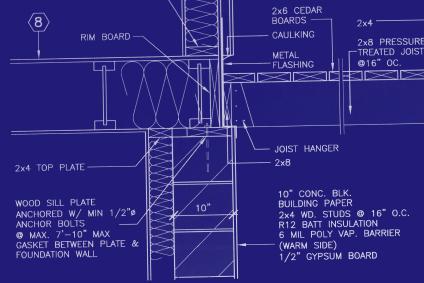 Decking Blueprint